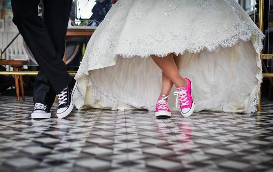 Düğün Dansı Modası