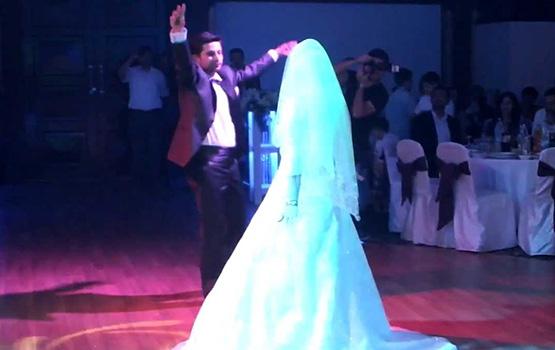 Düğün Dansı Seçiminiz Nasıl Olmalıdır?