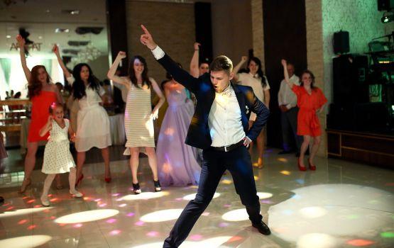 Düğün Dansının Püf Noktaları